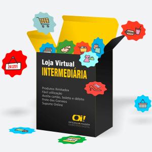 Loja Virtual Intermediária